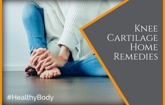 knee cartilage home remedy